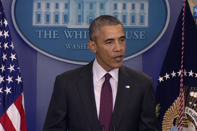 Obama speaks on the #UCCShooting