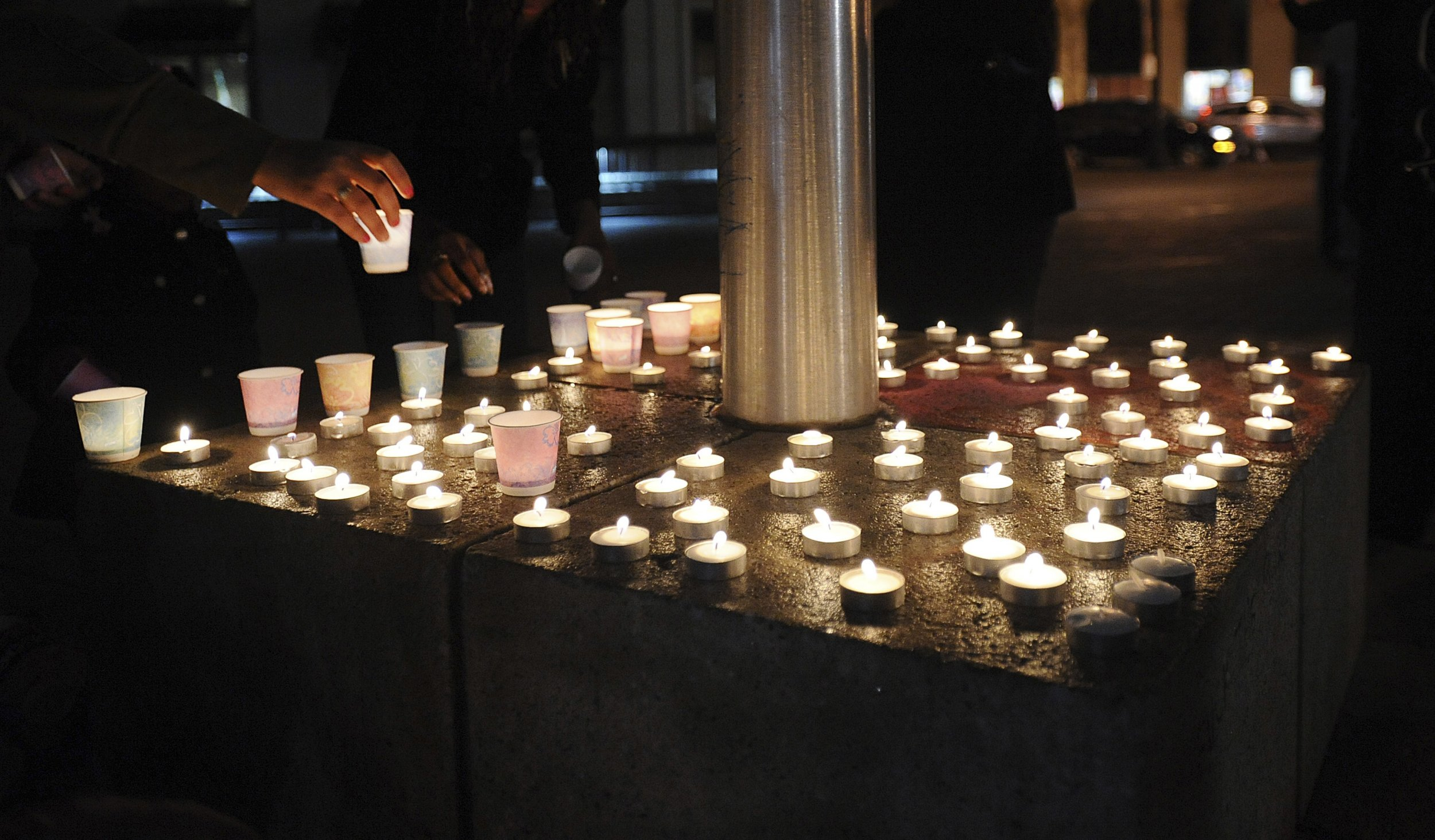 america's history of mass shootings