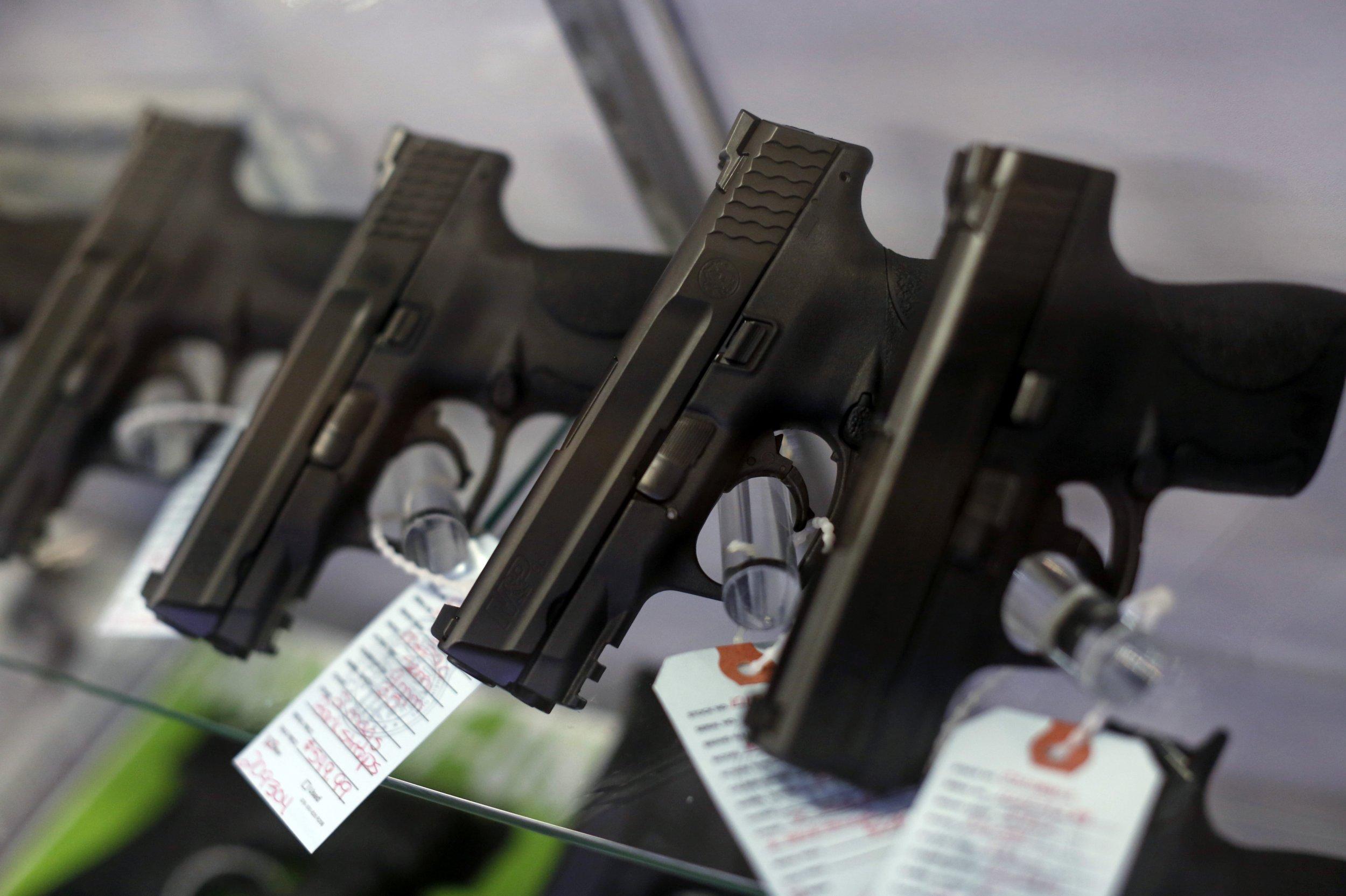1002_Gun Control