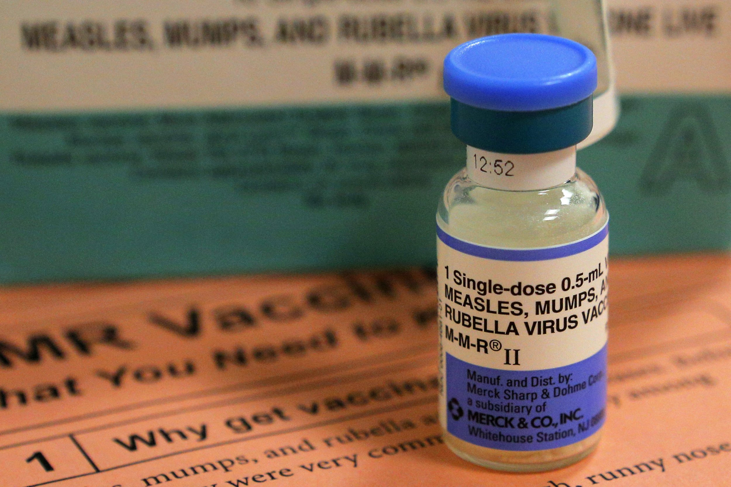 Anti Vaxxers Accidentally Fund Study >> Anti Vaxxers Accidentally Fund A Study Showing No Link
