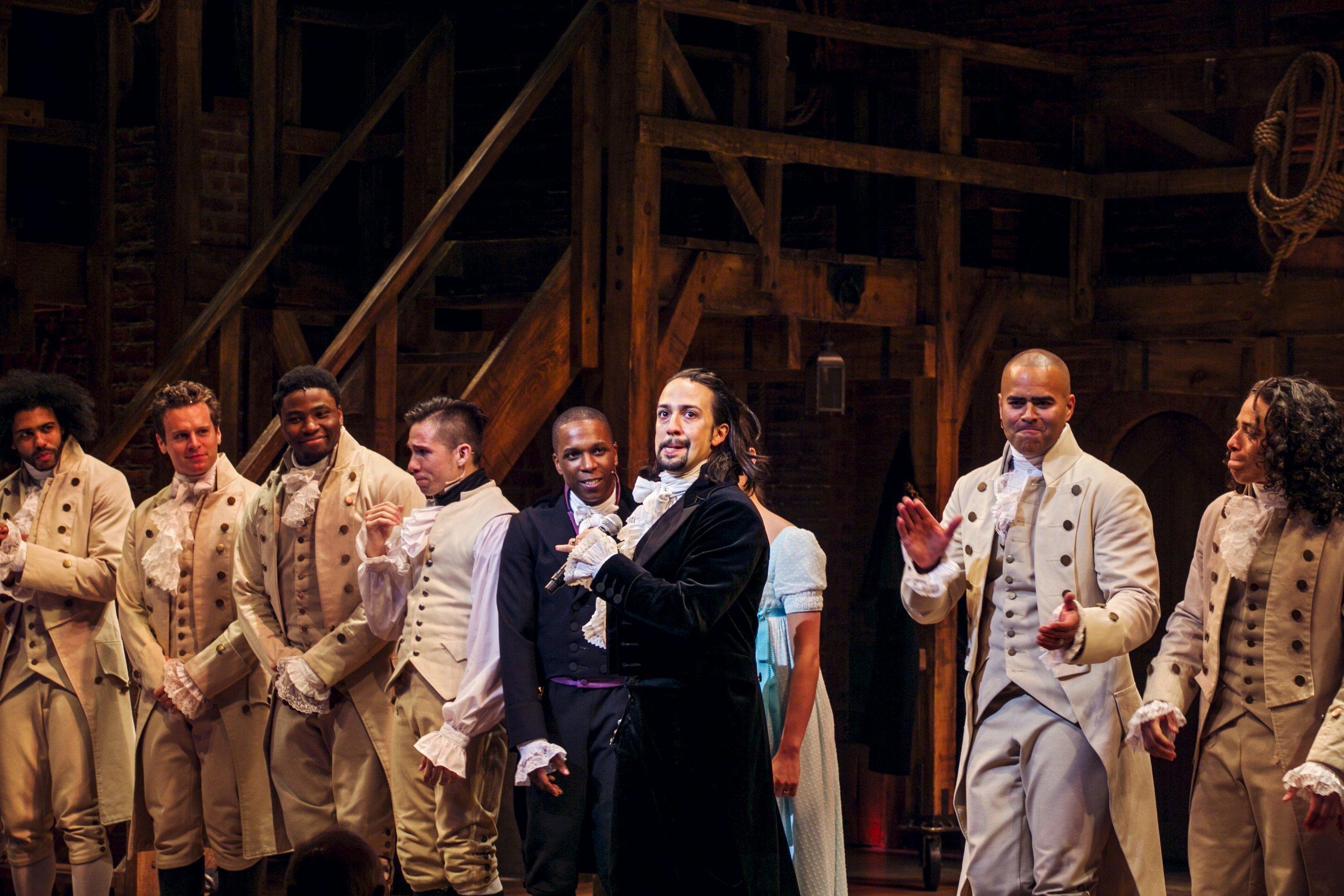 1002_Hamilton Broadway Show