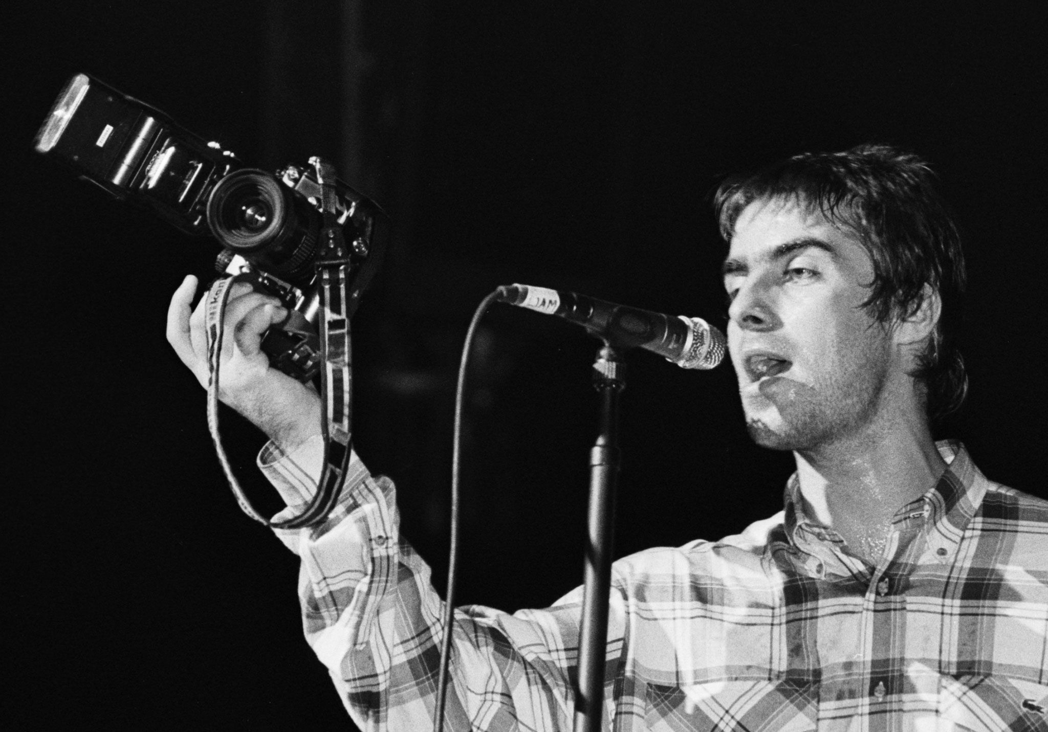Oasis's '(What's the Story) Morning Glory?' at 20: Read ... Oasis Band 1995