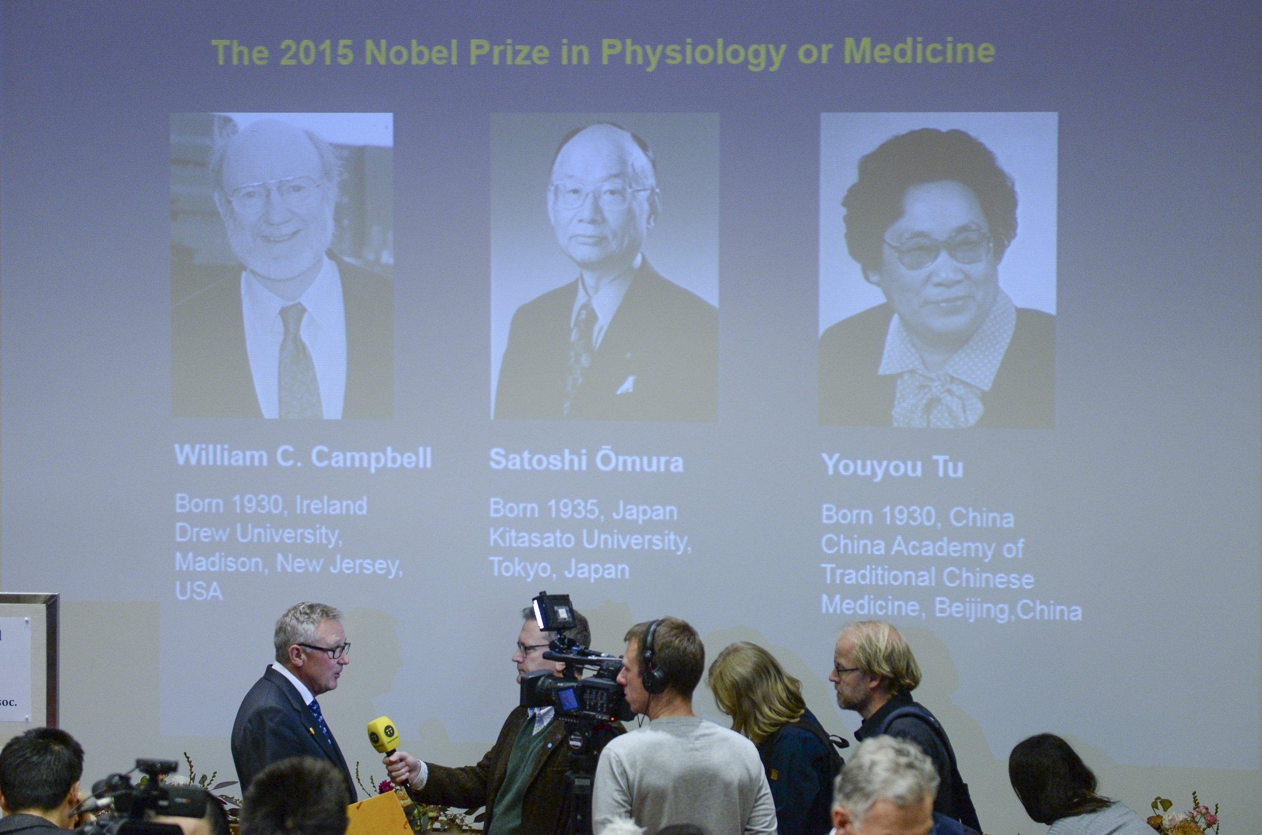 1005_Nobel Prize Medicine