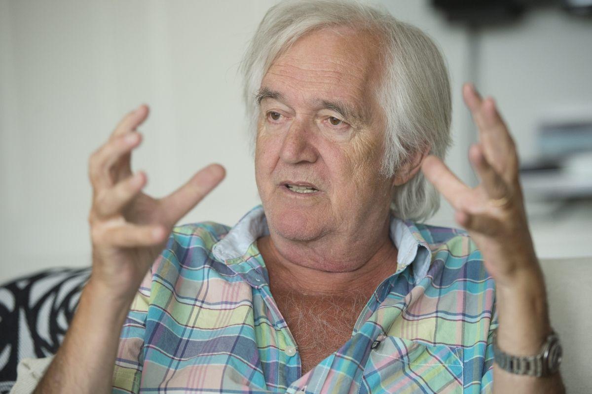 Wallander Henning Mankell Dead 67