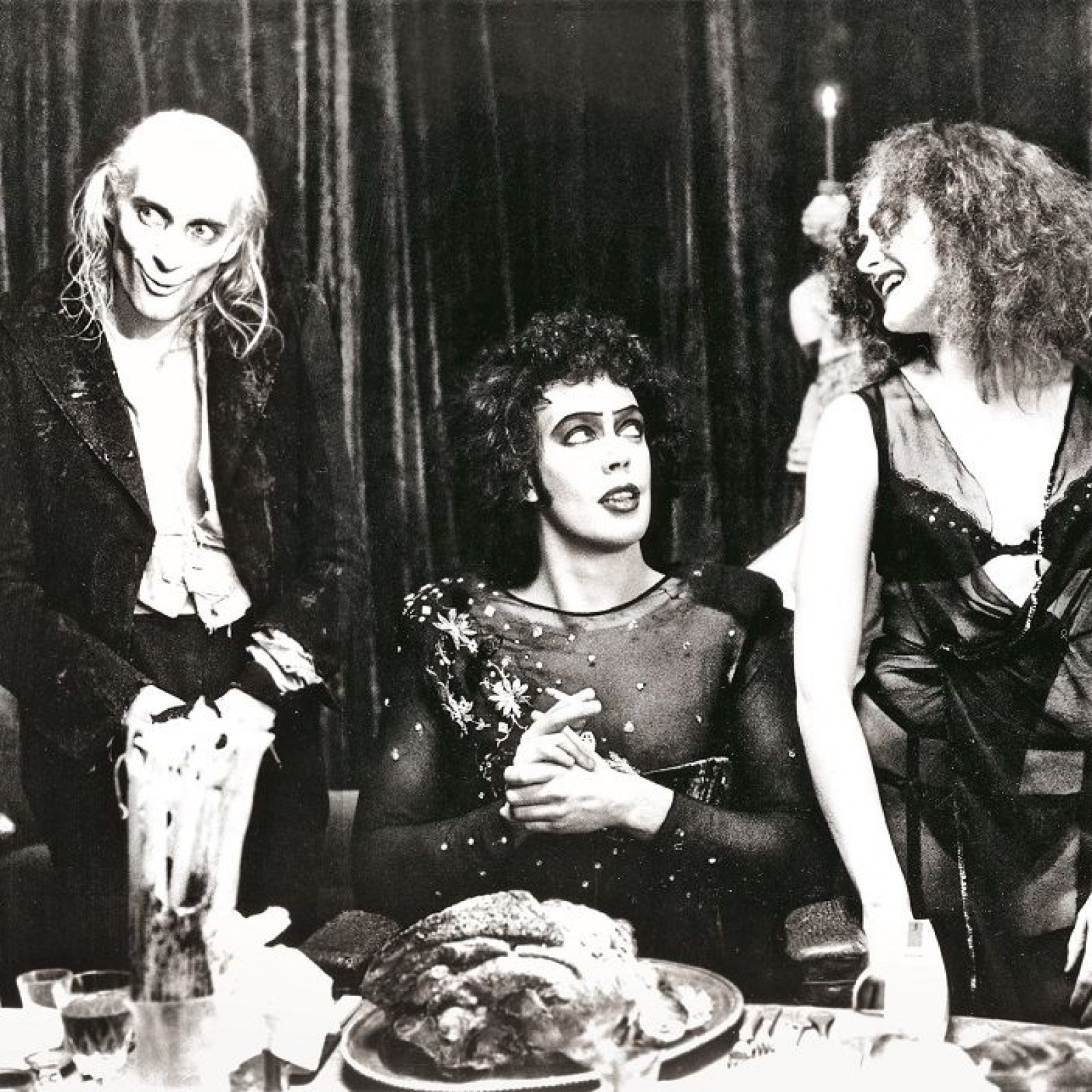 Inside The Rocky Horror Show Creator S Time Warp