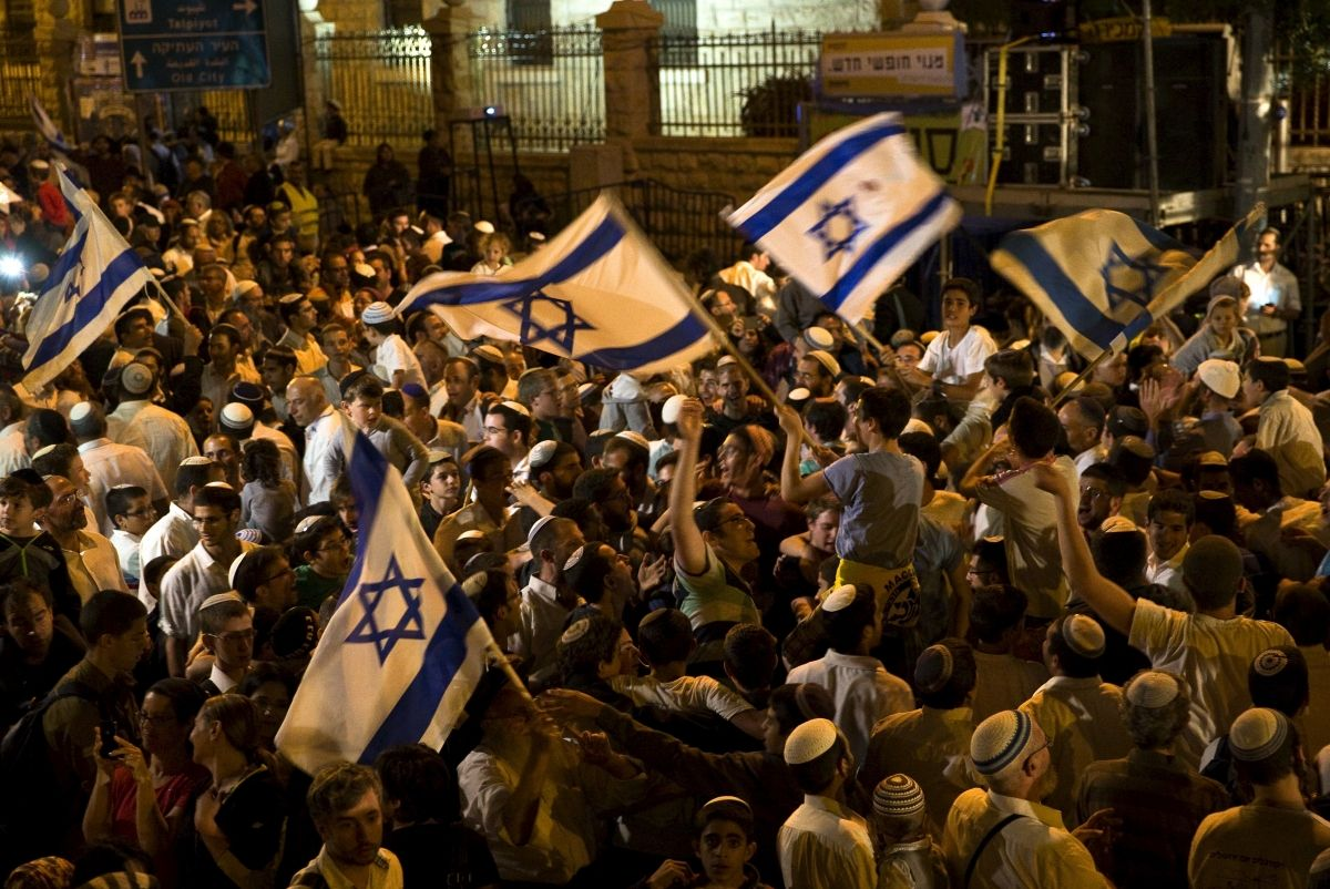 Israel demolishes houses