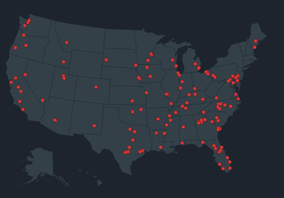 Image result for school shootings in America 2016