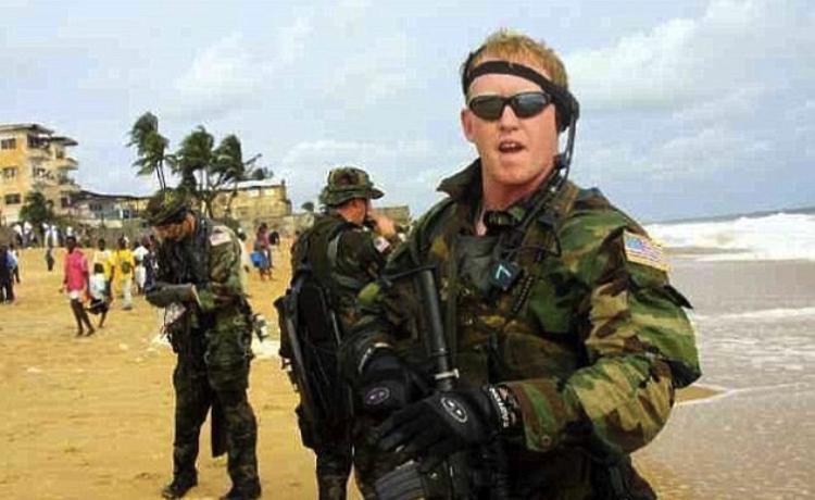Bin Laden Robert O'Neill