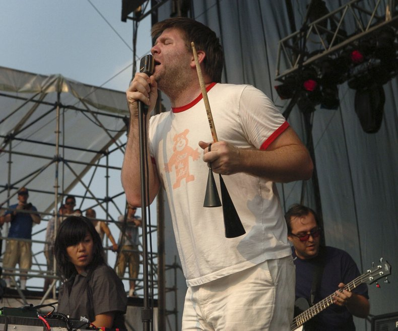 LCD audio system