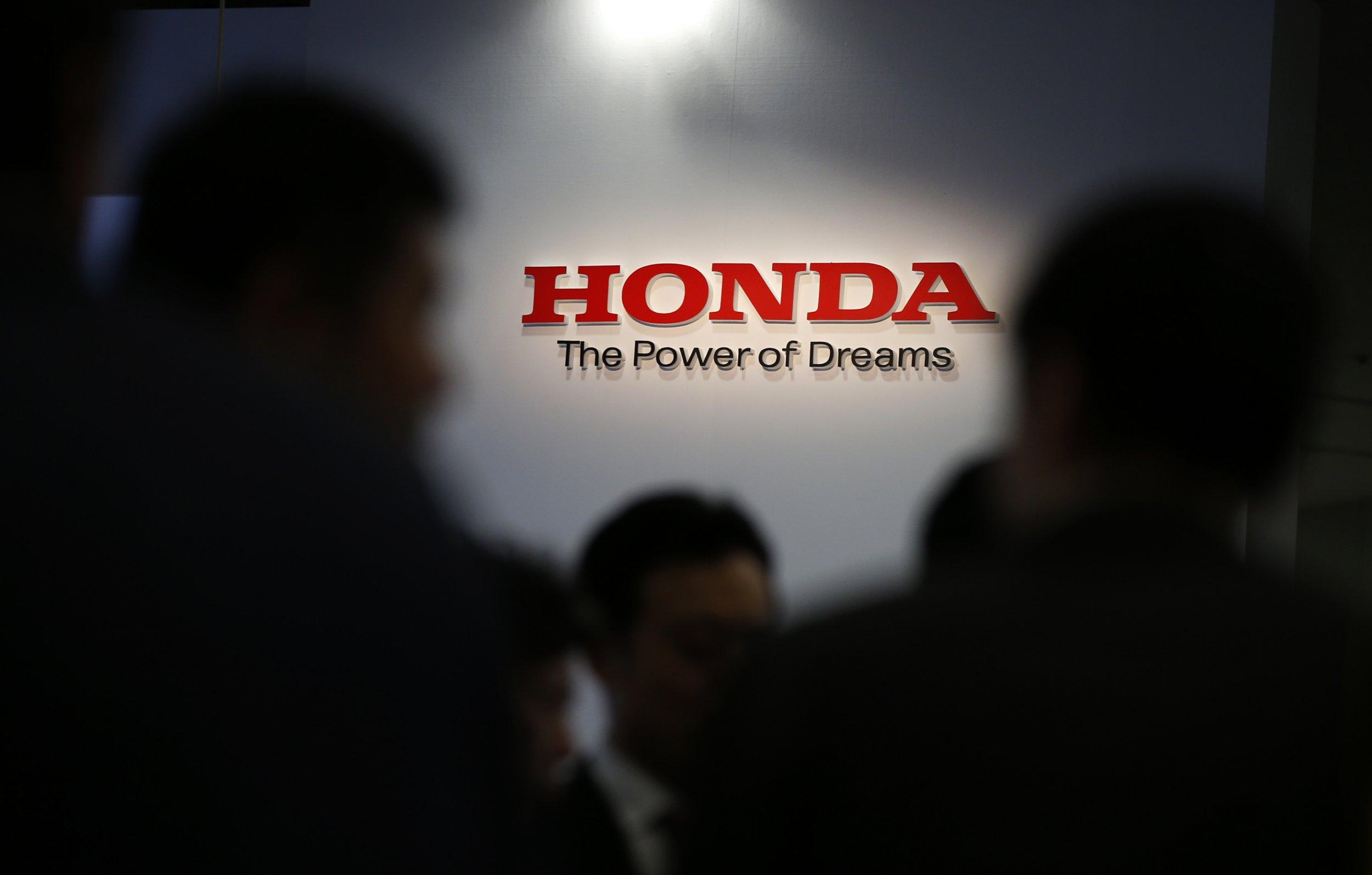 Honda, Mitsubishi Implicated in Emissions Tests