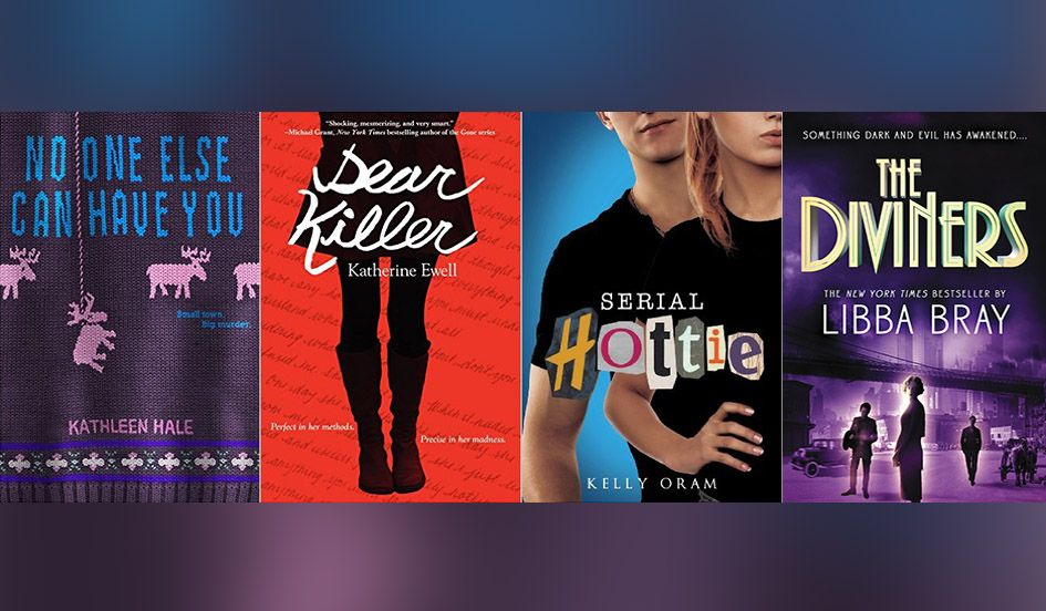 Quiz: Young Adult Fiction? Or Real-Life Serial Killer?