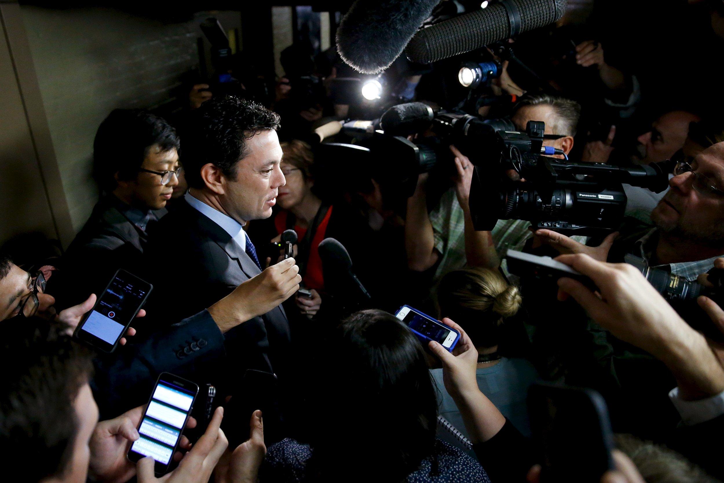 1009_House Republicans Speaker Battle