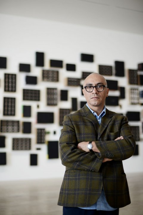 Adam Cruzvillegas