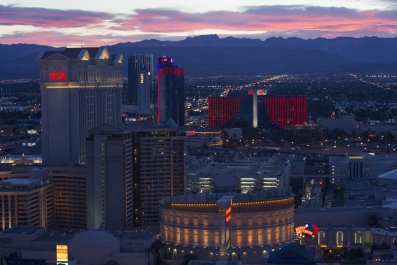 1013_Nevada Democratic Debate