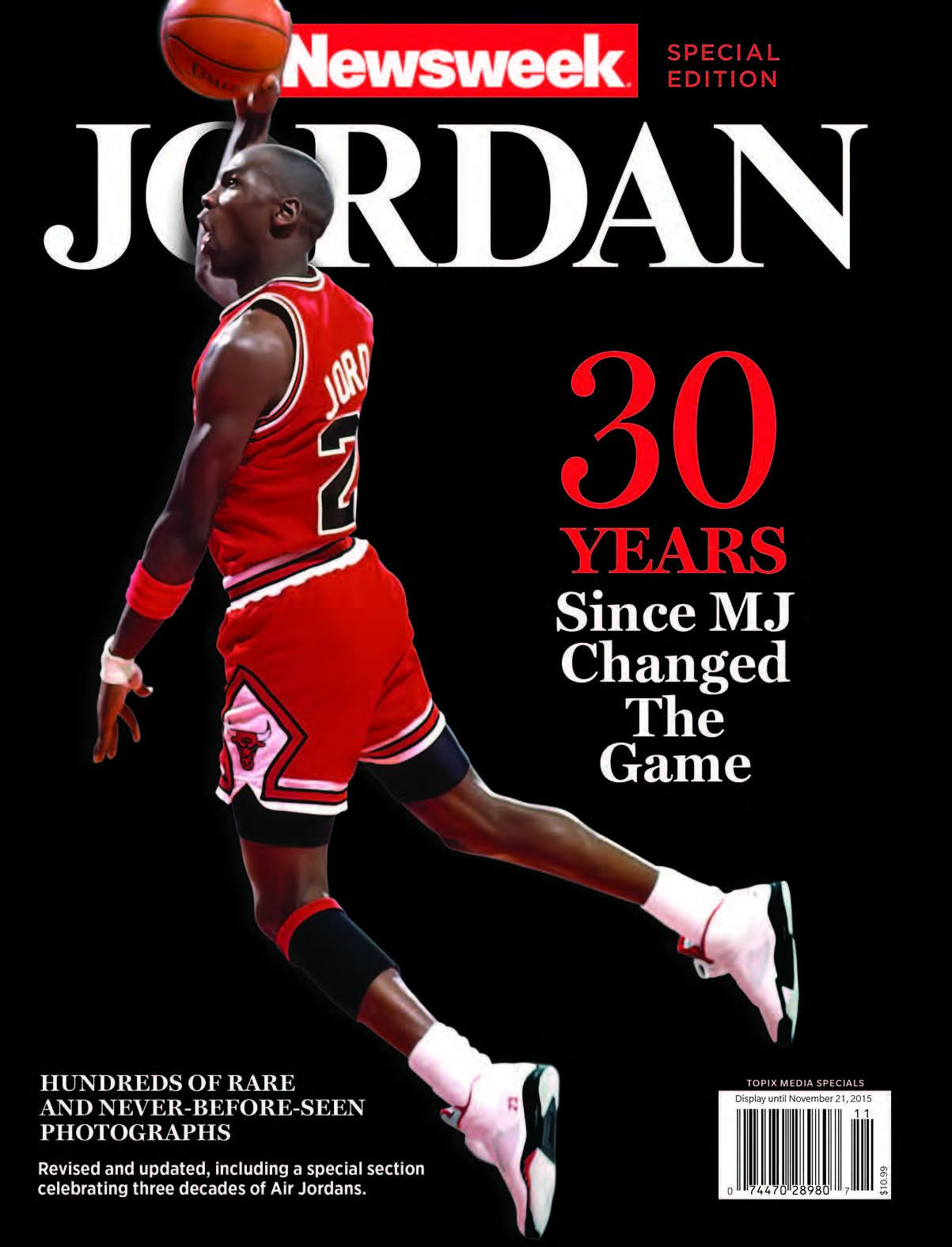 671cef253b4d The Significance of Owning a Pair of Air Jordans