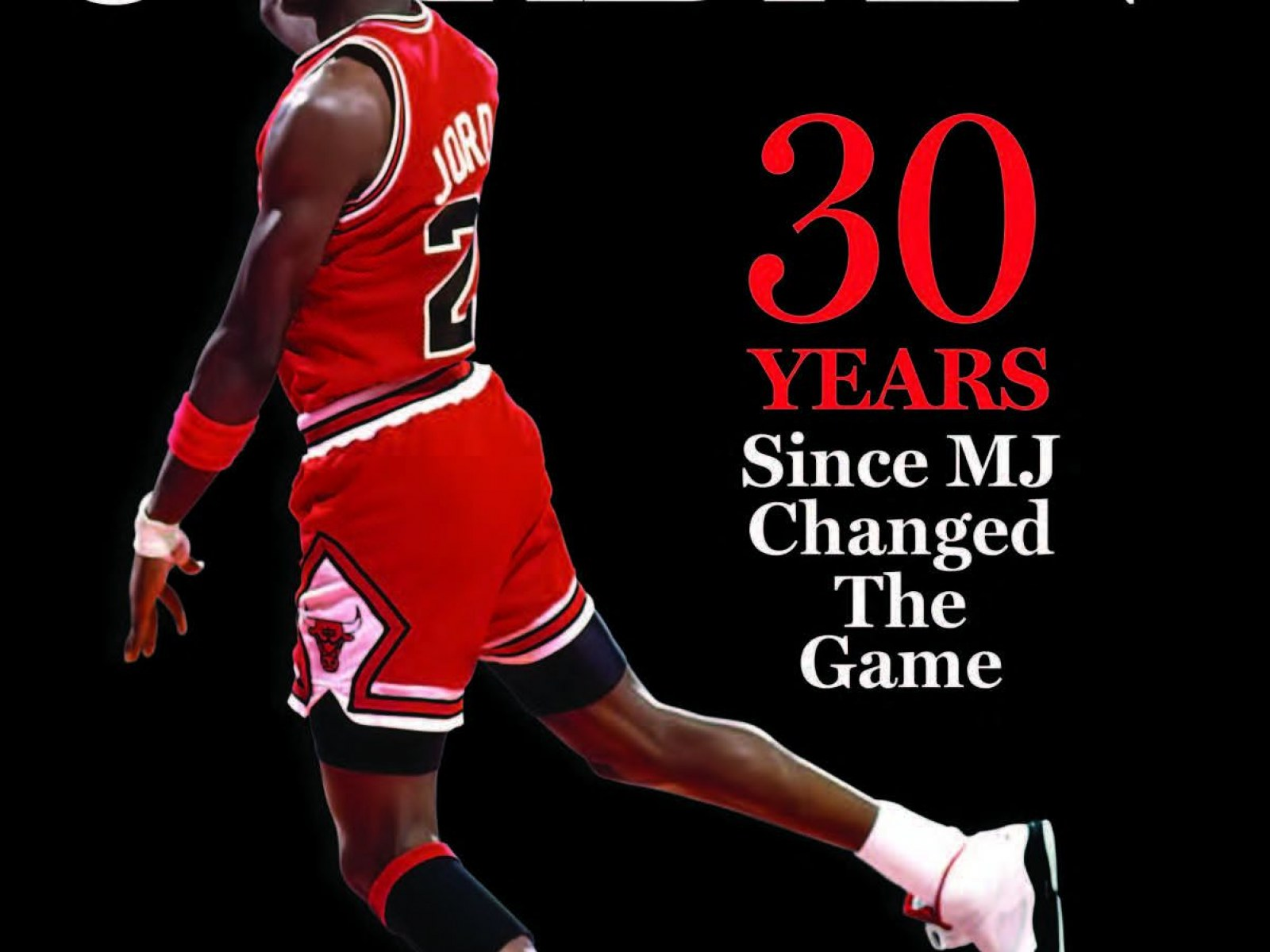 online store 69e6f bd390 Michael Jordan Didn't Make Varsity—At First