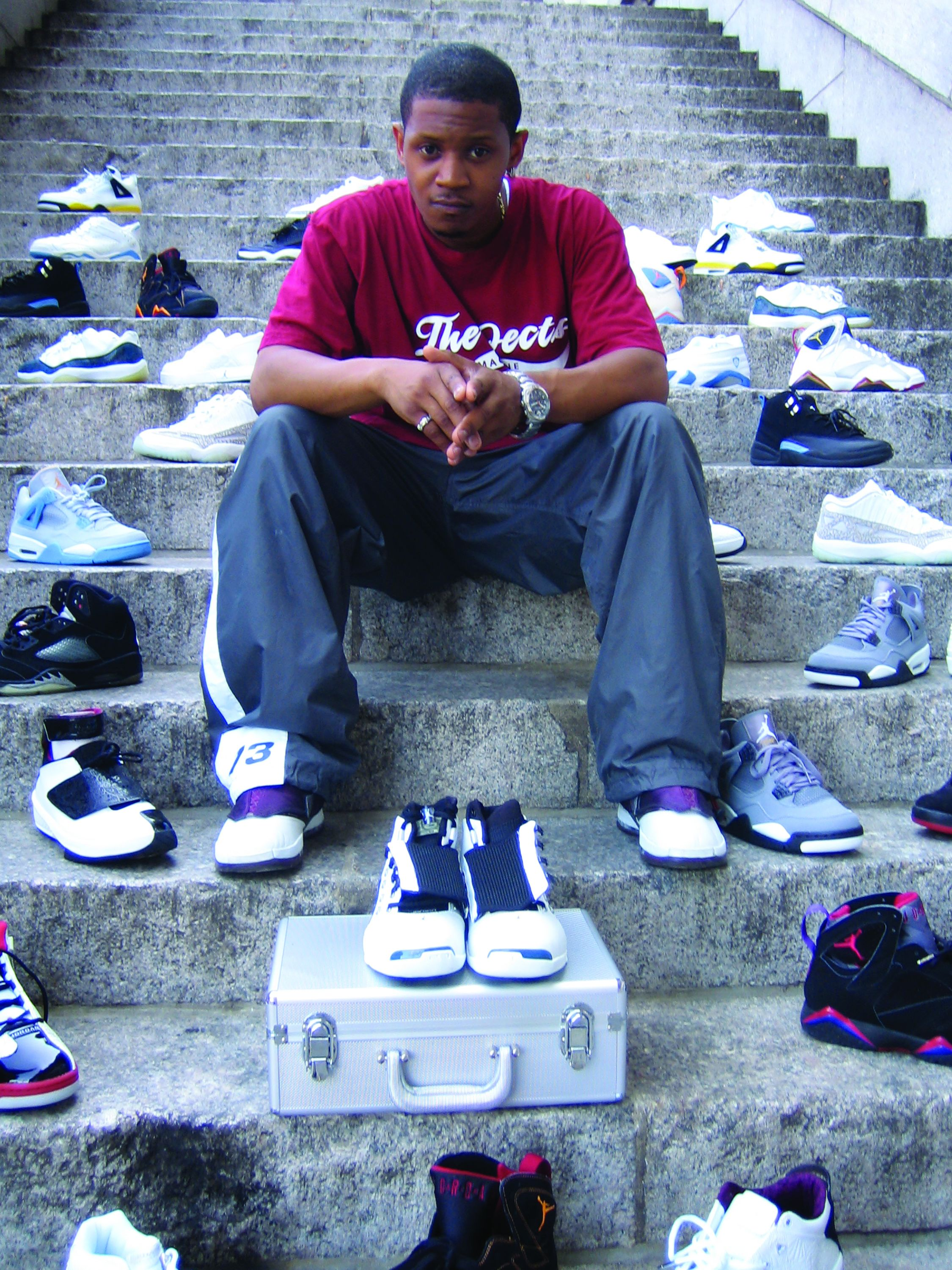 new style 0b219 76c36 The Significance of Owning a Pair of Air Jordans