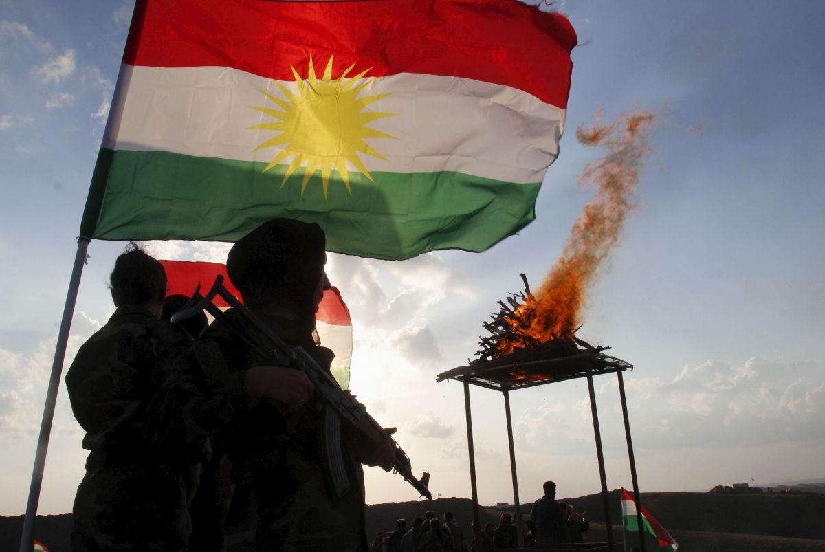 Divides in Kurdistan