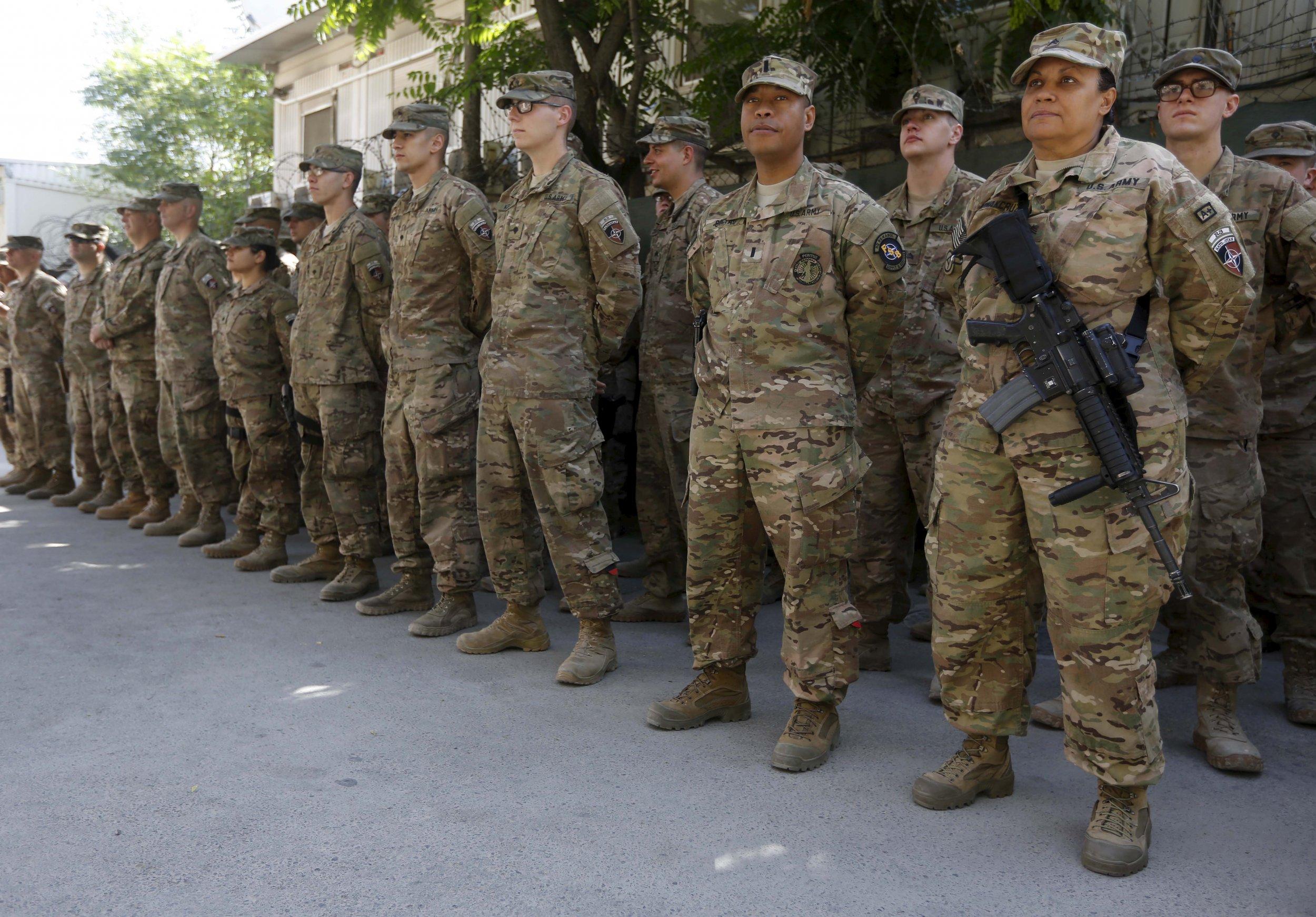 1015_Afghanistan Troops