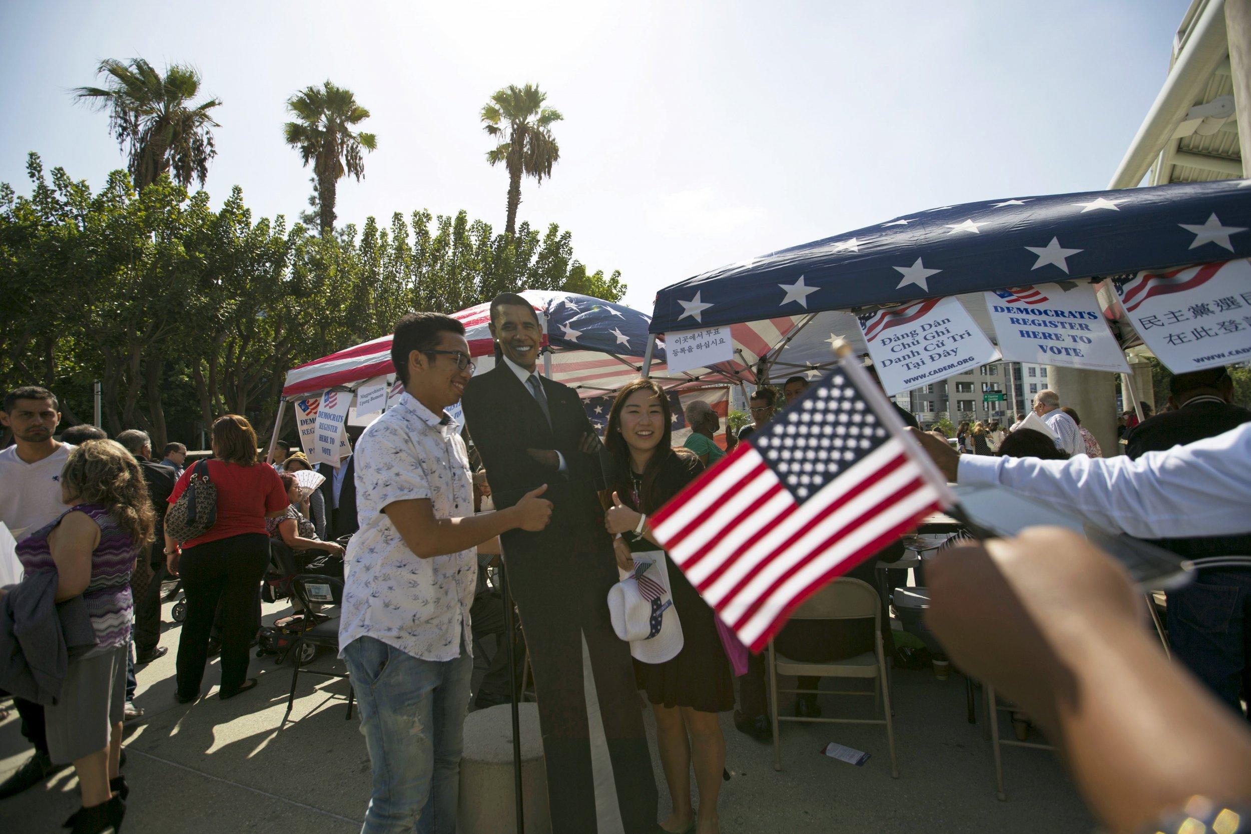 1015_Voter Registration California