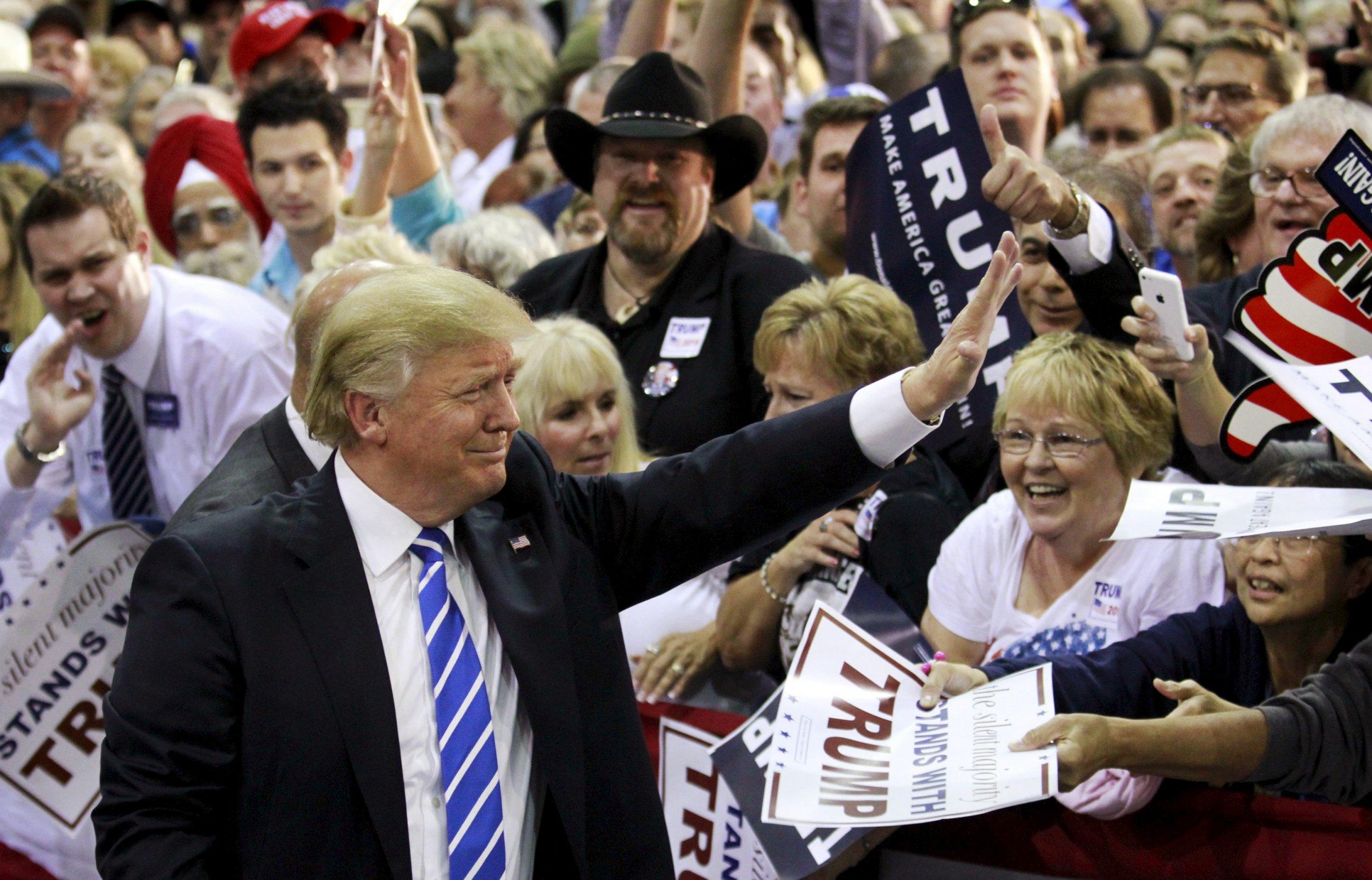 1015_Trump 2016 Politics