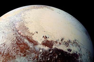 10-15-15 Pluto