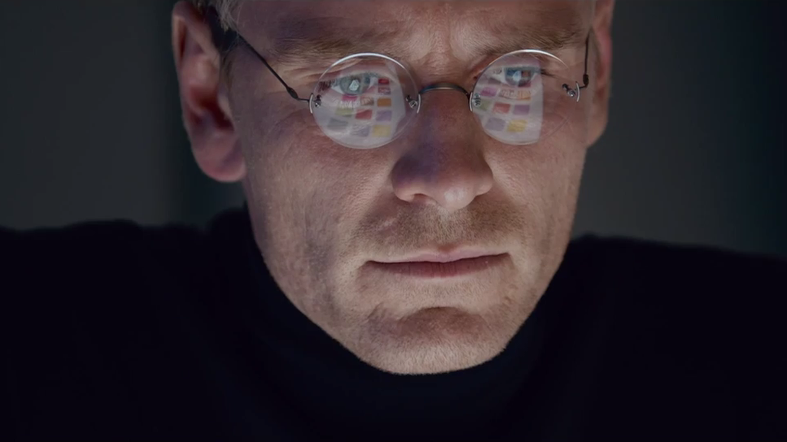 Why Is the Steve Jobs Movie So Obsessed with Bob Dylan?