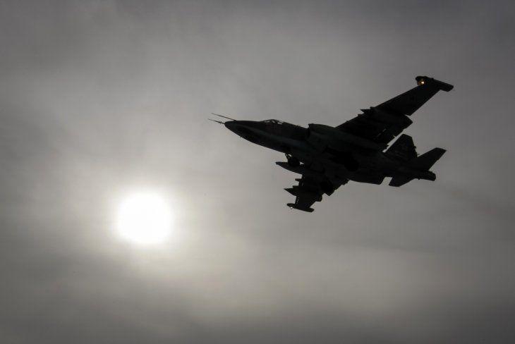 Turkey shoots down unidentified drone