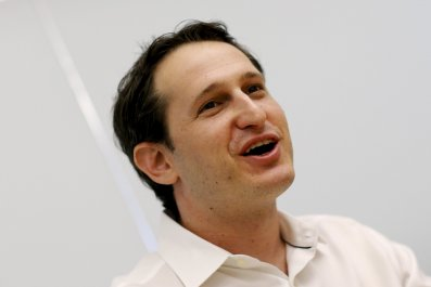 DraftKings CEO Jason Robins
