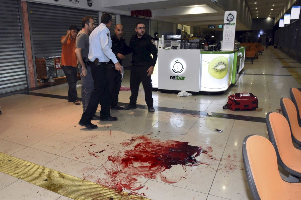 Four Israelis Charged With Mob Lynching Of Eritrean Migrant