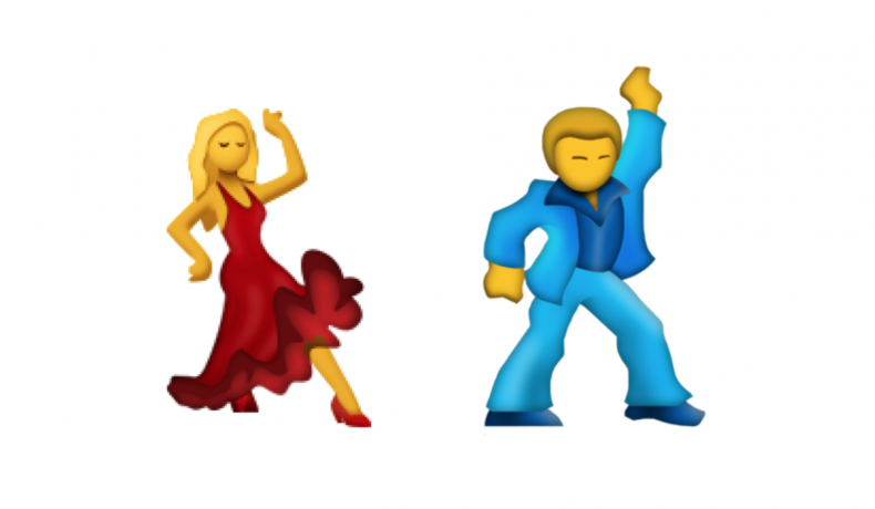 10-20-15 Dancing woman and man