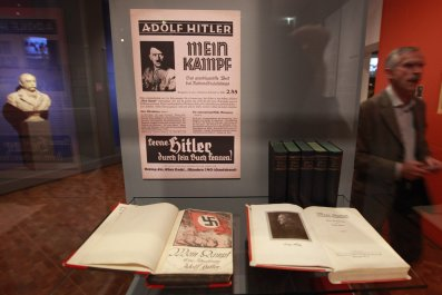 10/20_Mein Kampf Germany