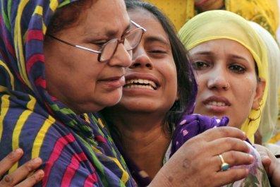 1021_Modi Islamaphobia India