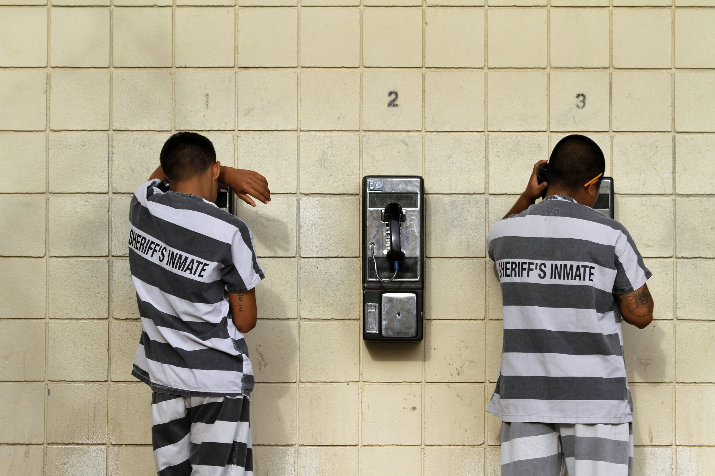 FCC Regulates Prison Phone Call Prices: No More $14 a Minute Rates