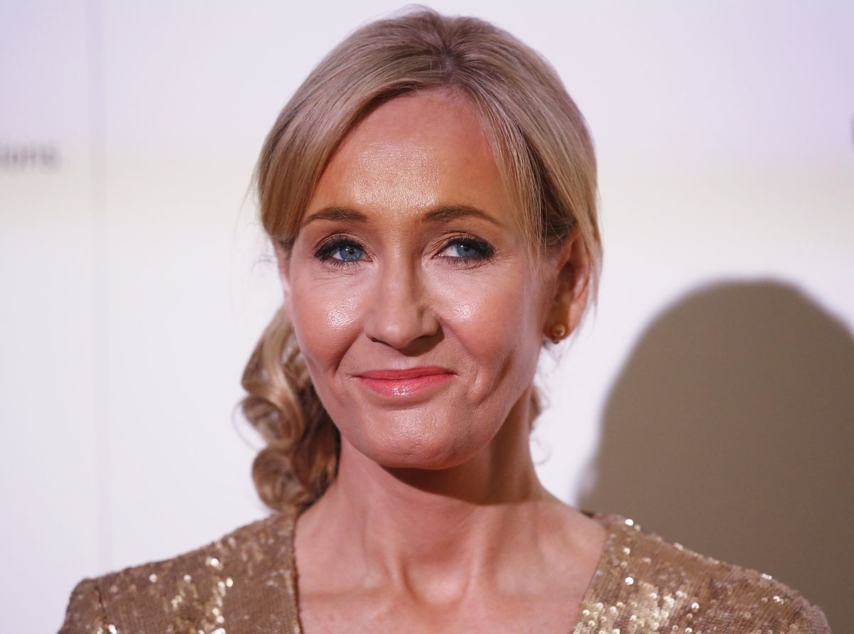 JK Rowling Israel Boycott