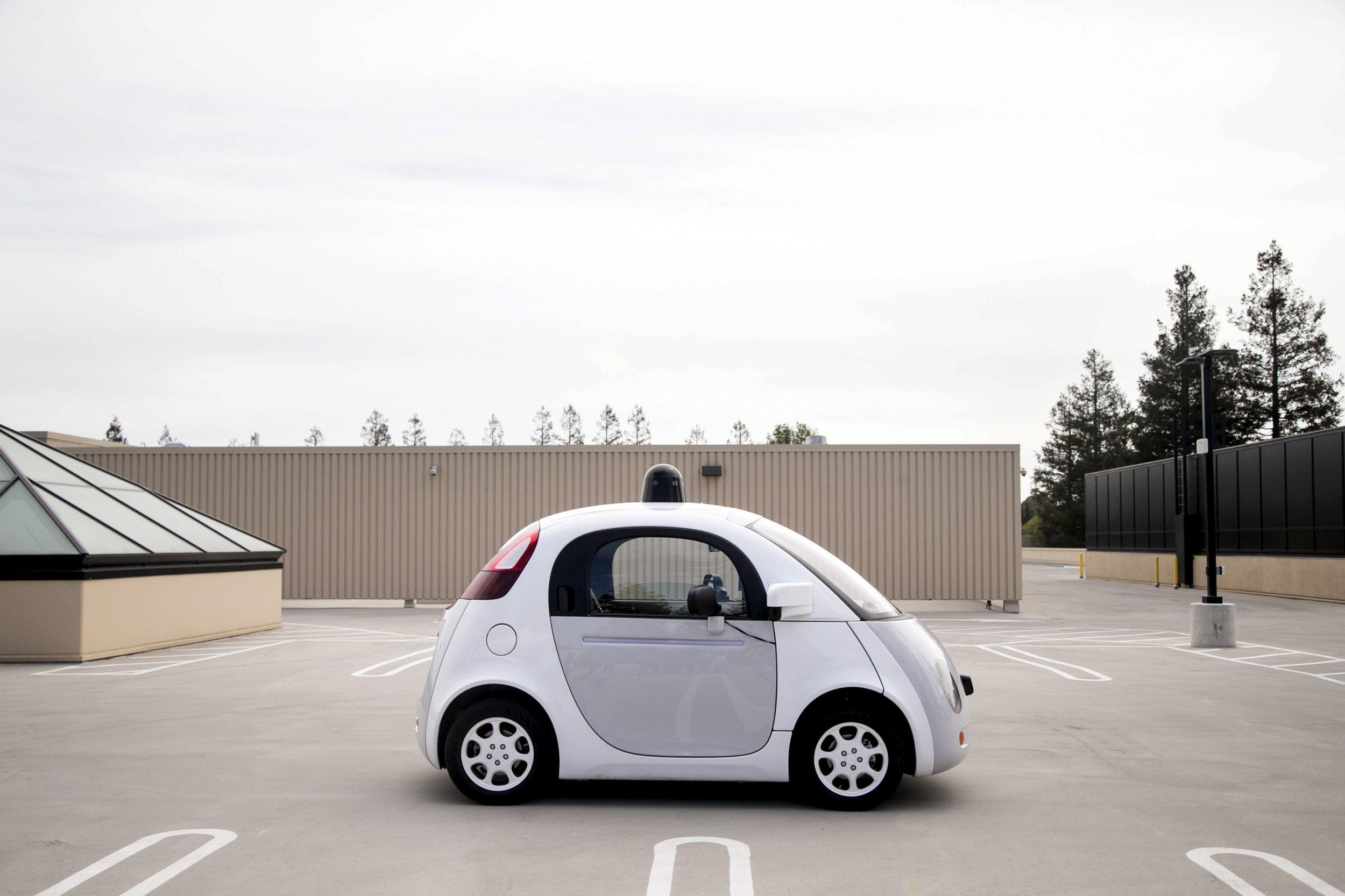 google car!