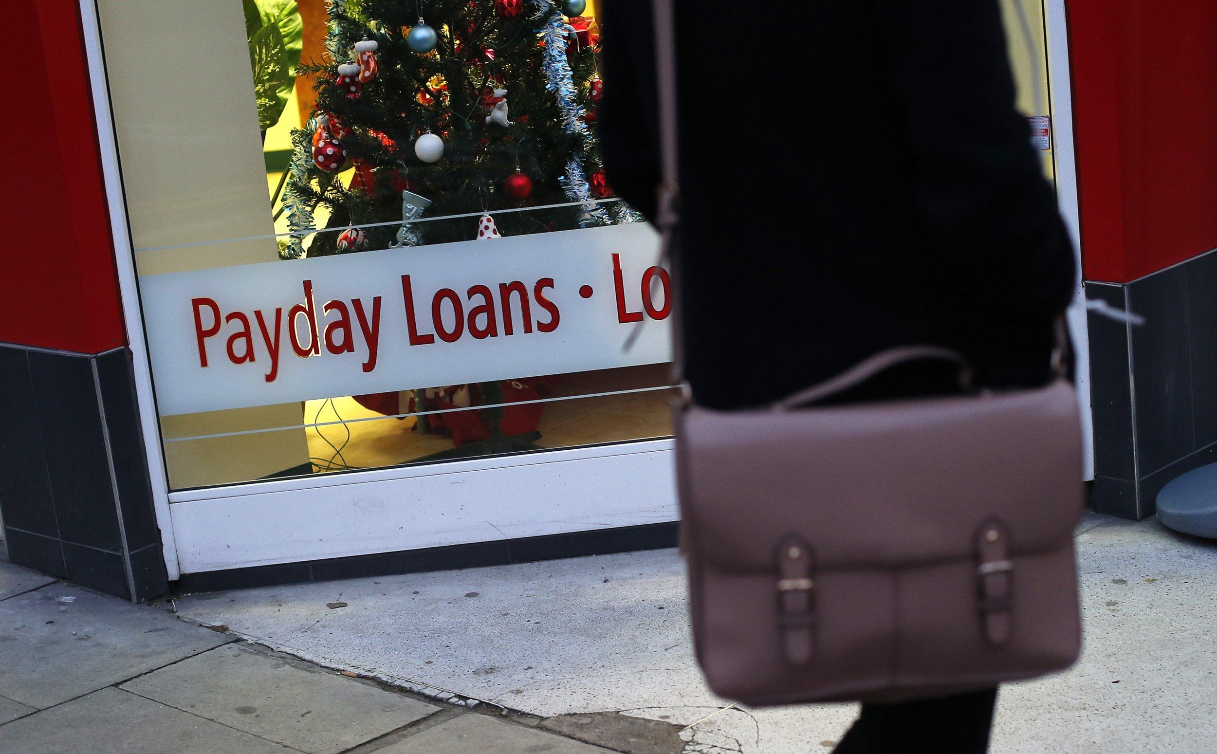 Online Personal Loan Application | World Finance