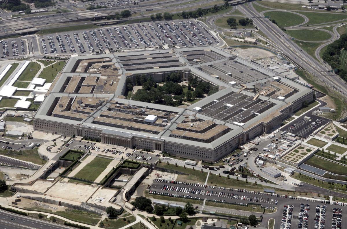 Pentagon undersea cables Russia
