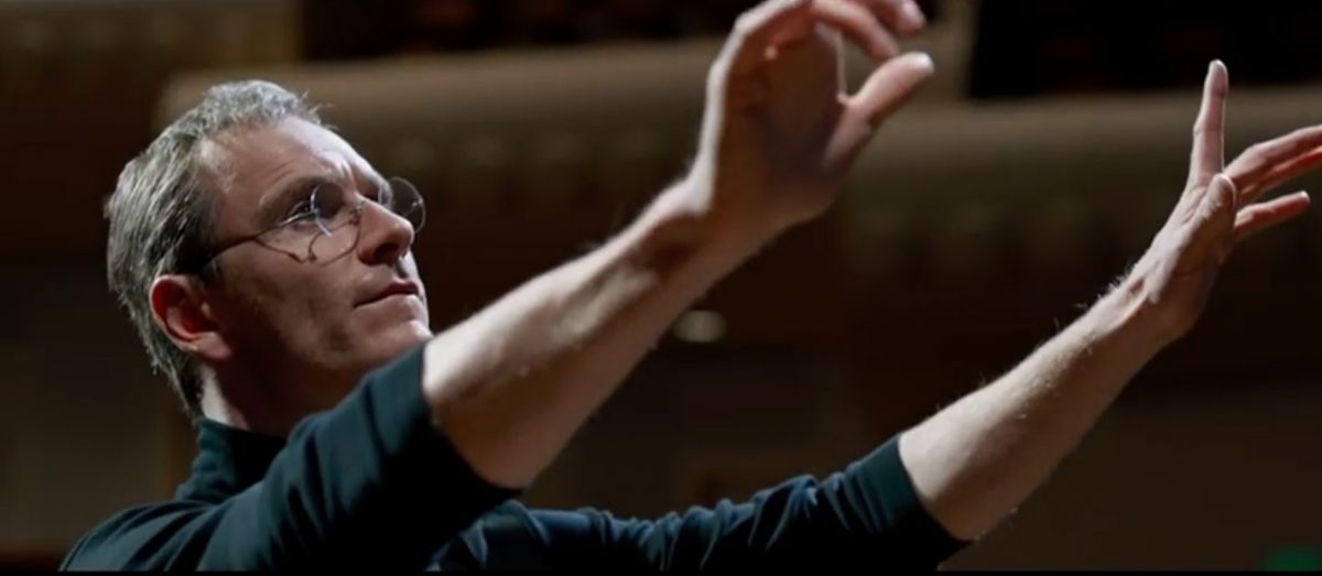 Steve Jobs film