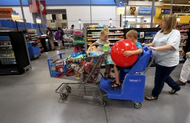 Wal Mart Wants To Test Drones For Home Delivery