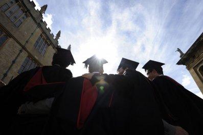 Israel Universities Middle East UK Britain