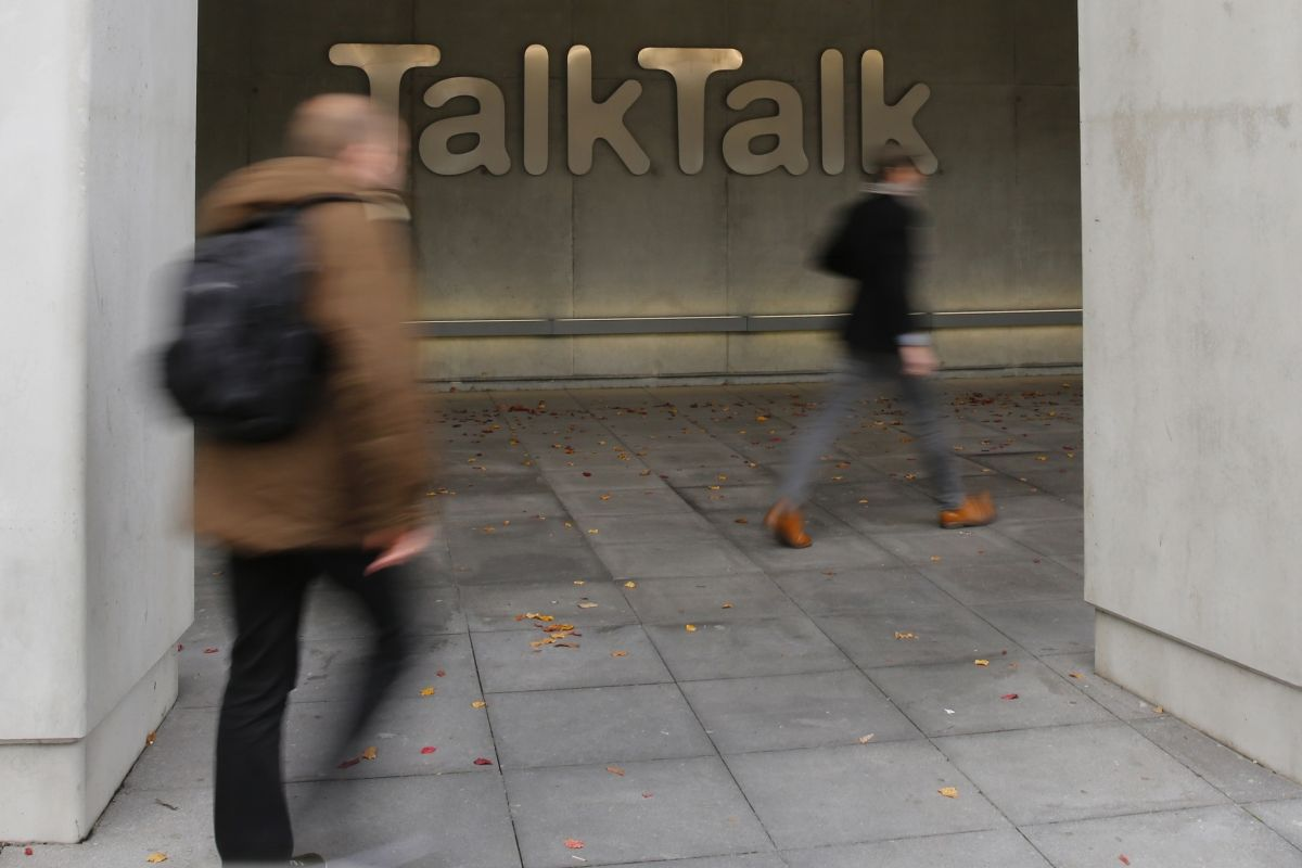 Arrest made in connection with TalkTalk hack