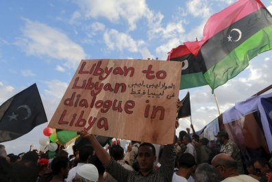 Militias and the Quest for Libyan Unity