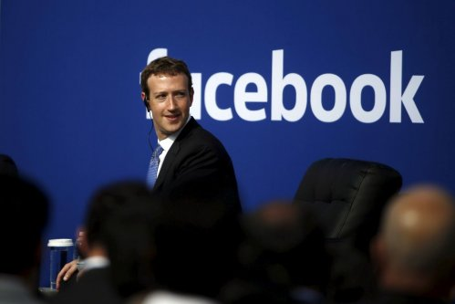 Is Facebook—and Zuckerberg—Liberal or Conservative? It's