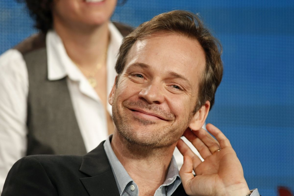 Peter Sarsgaard to Star as Robert Kennedy in 'Jackie'