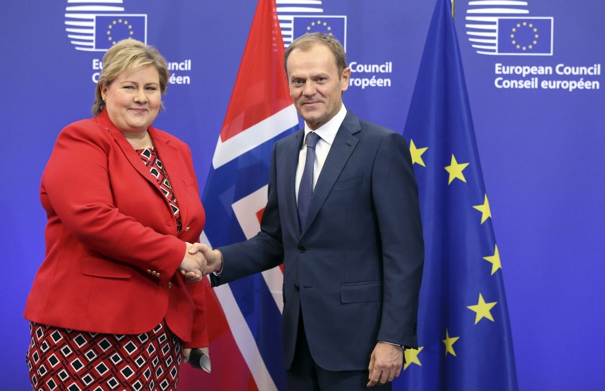 Norway's Relationship With the EU