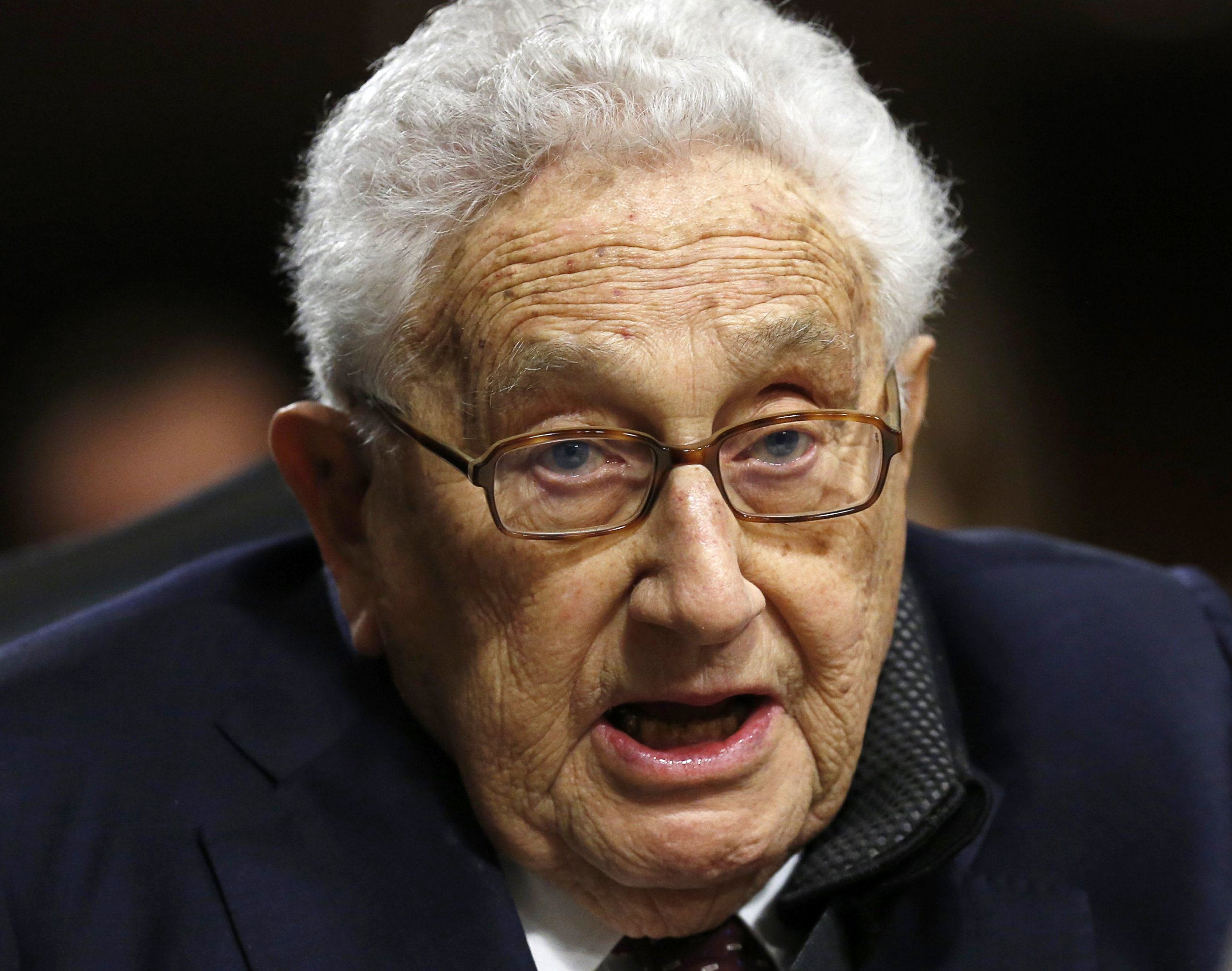 Is Kissinger Right About Assad and ISIS?