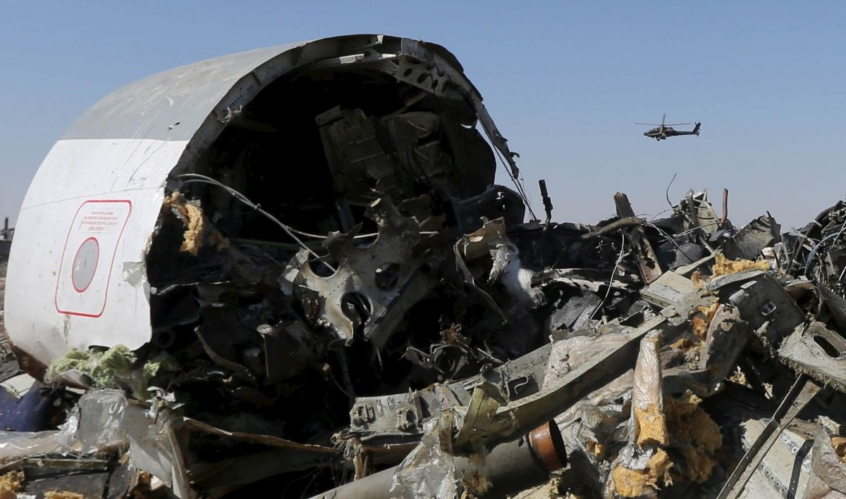 Plane crash victims returned to Russia