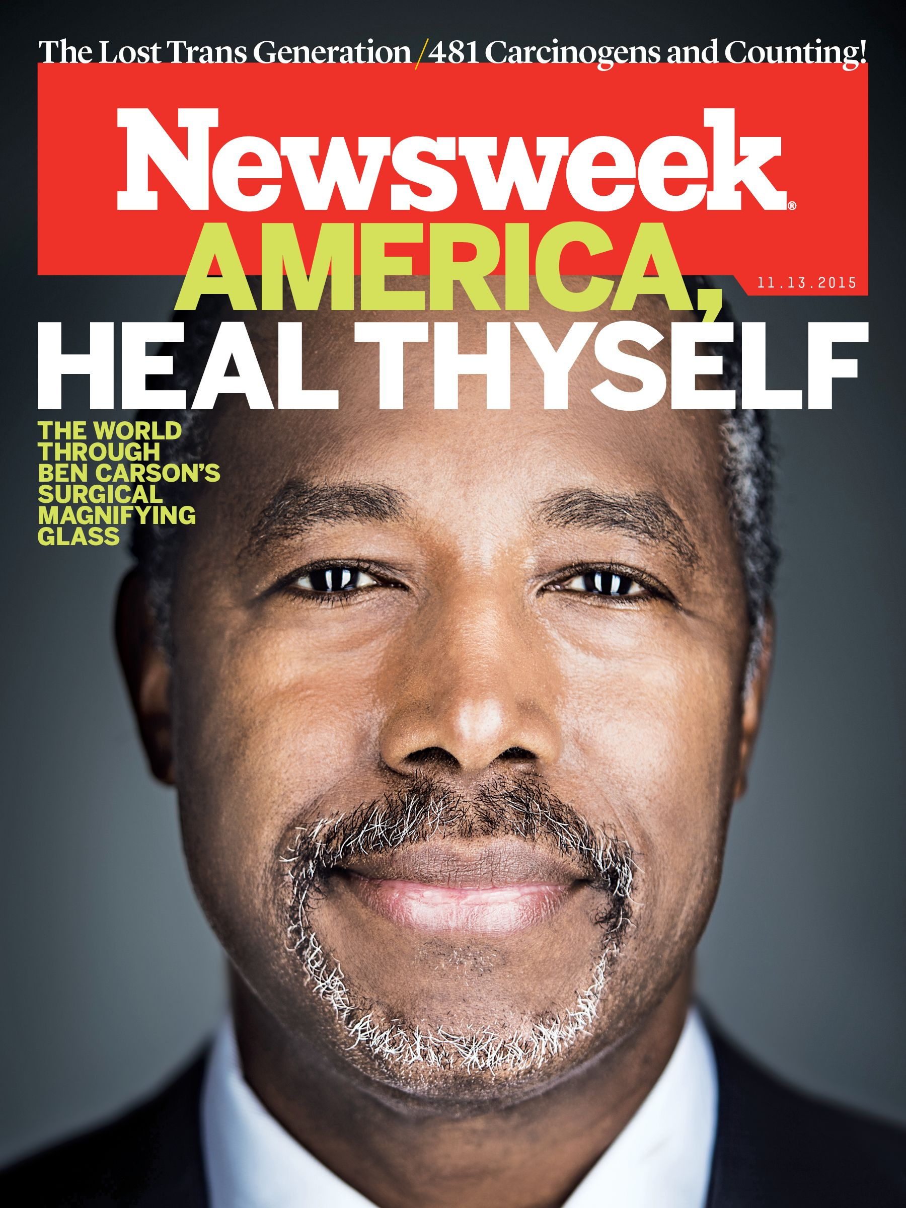 Newsweek (23 January 2015)