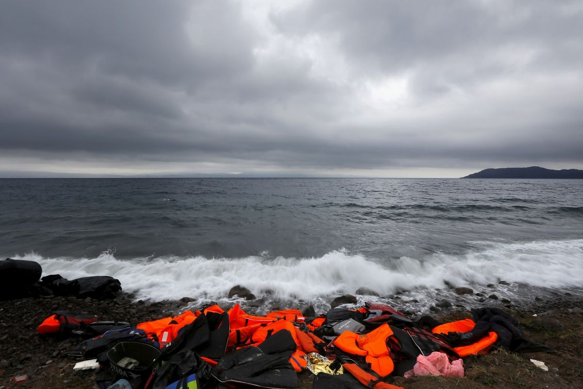 Refugee crisis: Greece needs help